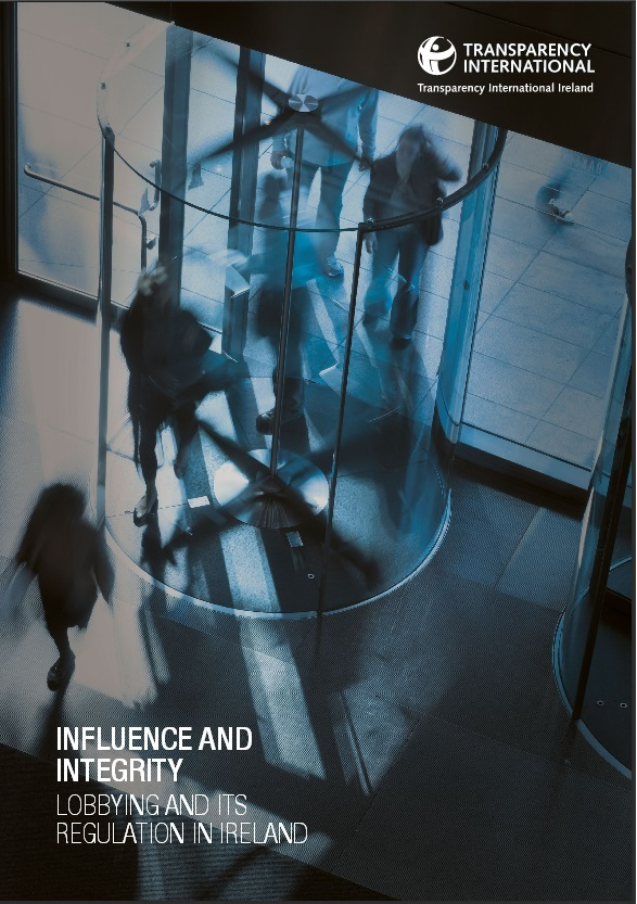 TI Ireland's Influence and Integrity study